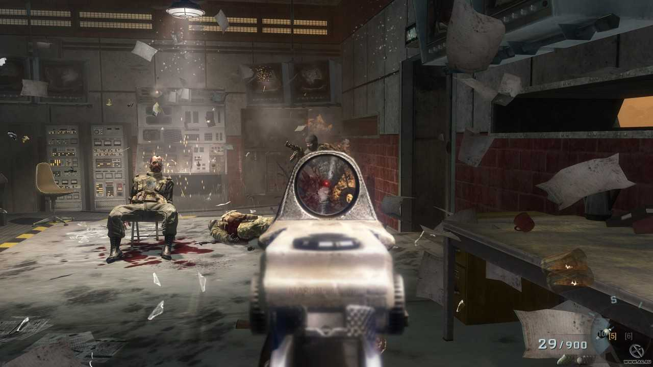 Call of Duty Black Ops 2010