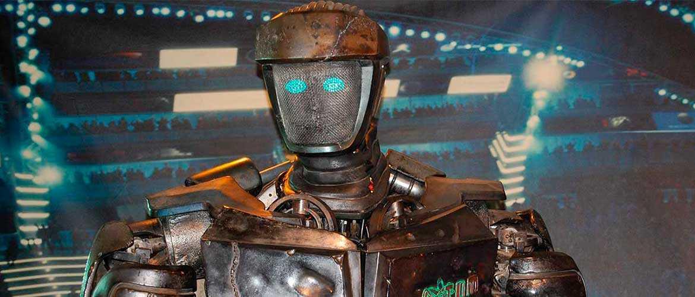 ТОП лучших фильмов про роботов и киборгов