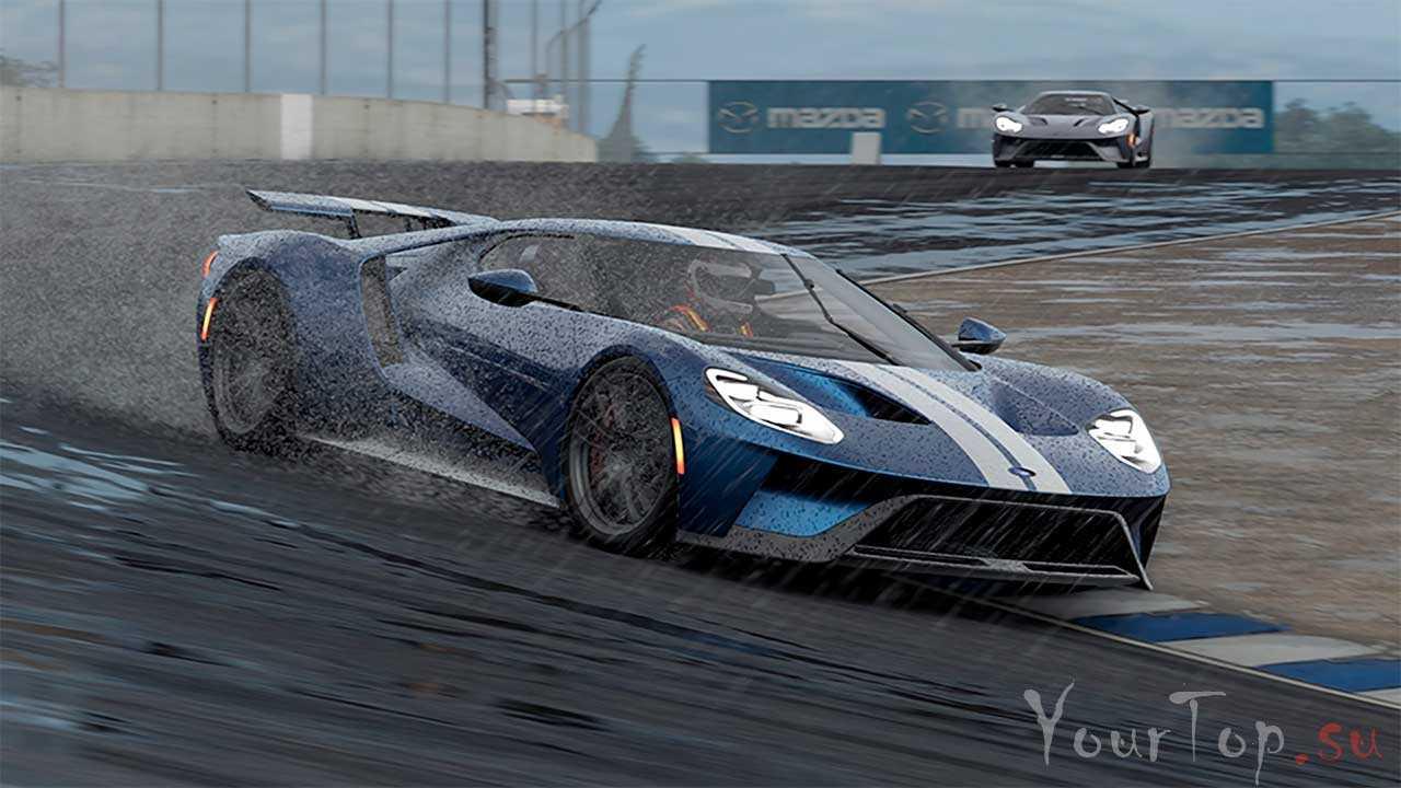 """Одна из лучших гонок на ПК """"Project CARS 2"""""""
