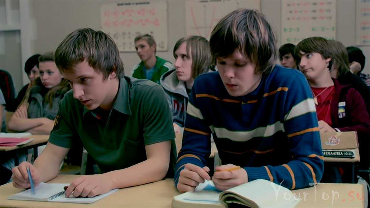 """""""Класс"""" - фильм про школу который стоит посмотреть"""