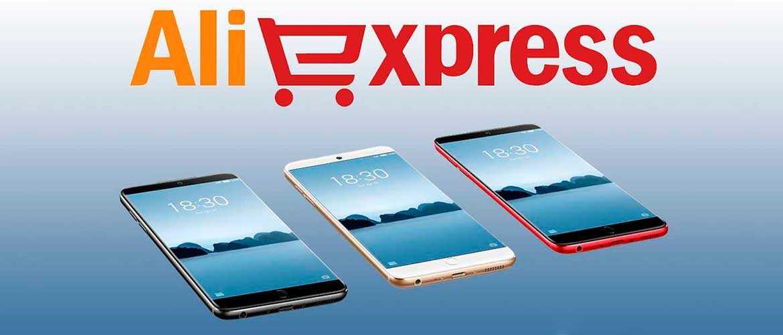 ТОП лучших смартфонов с АлиЭкспресс