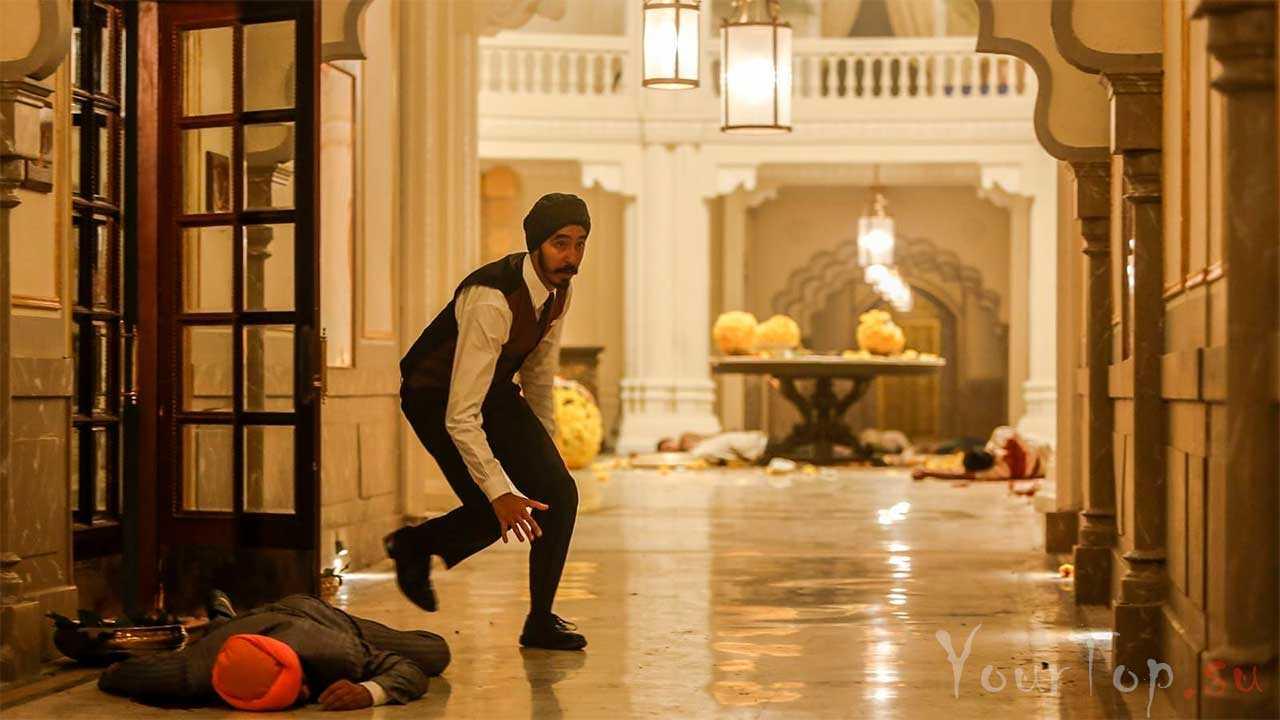"""""""Отель Мумбаи: Противостояние"""" - Основан на реальных событиях"""