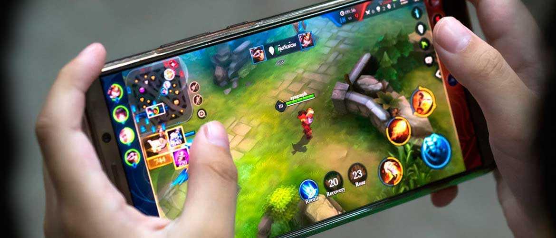 ТОП лучших игр на Андроид