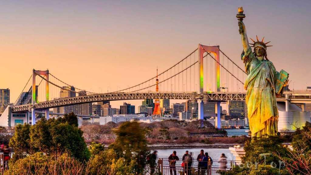 Мусорный город (фото 1)