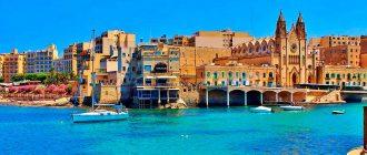 ТОП 10 лучших достопримечательностей Мальты