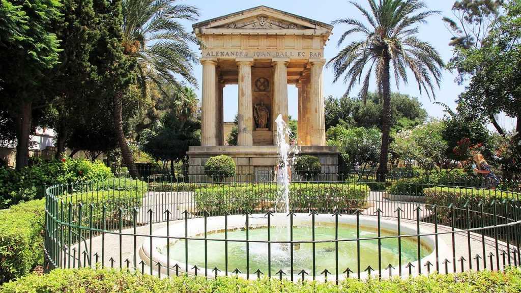 Зелёные сады Баракка (фото 1)