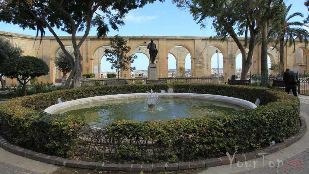 Зелёные сады Баракка (фото 2)