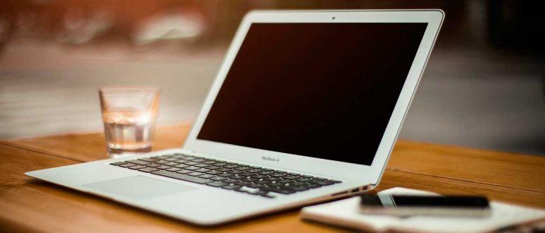 12 интересных фактов о ноутбуках