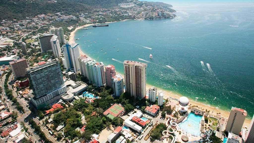 Акапулько (фото 1)