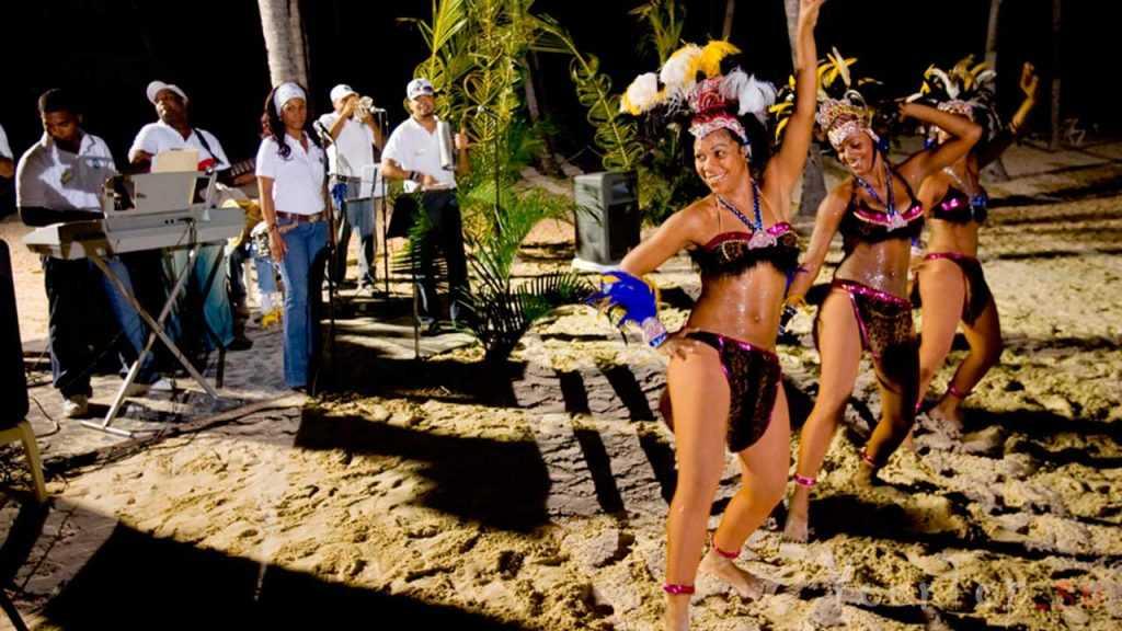 Доминиканская Республика ночная жизнь (фото2)