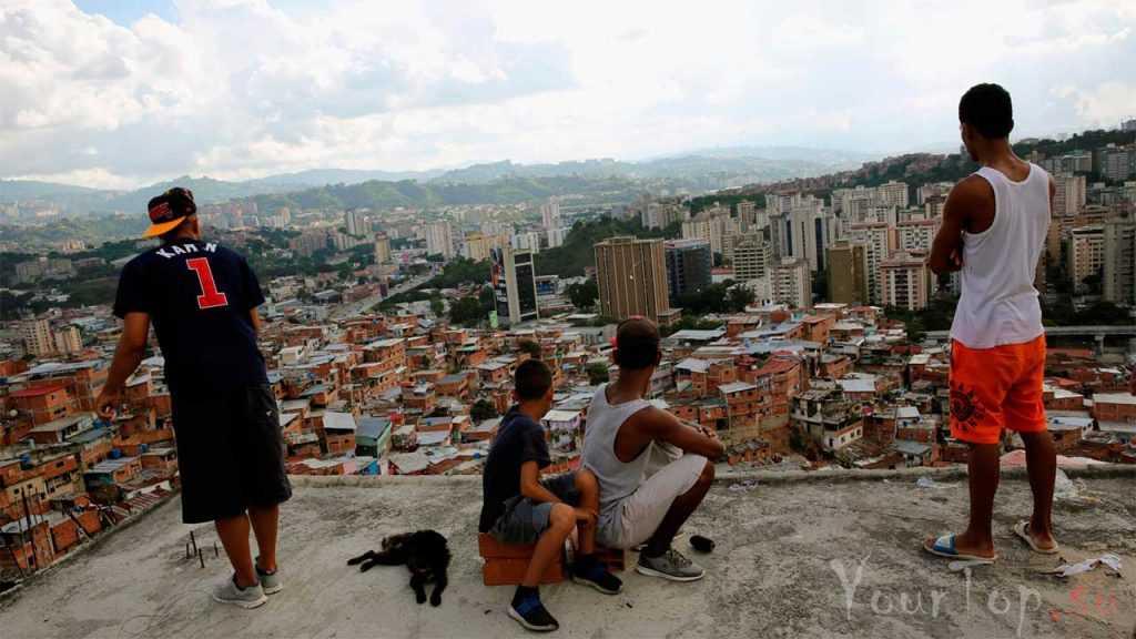 Каракас (фото 2)