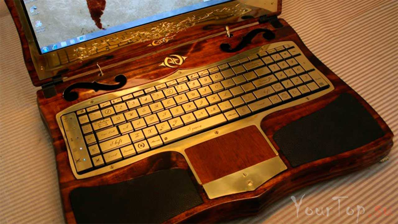 Ноутбук Luvaglio