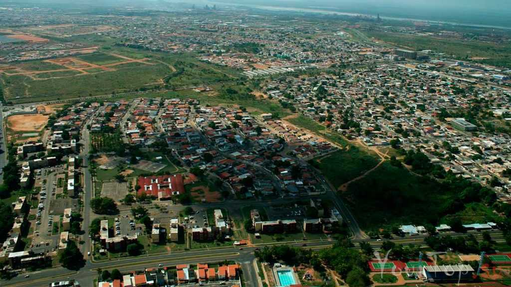 Сьюдад-Гуаяна (фото 1)