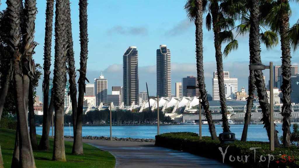 Сан-Диего (фото 1)