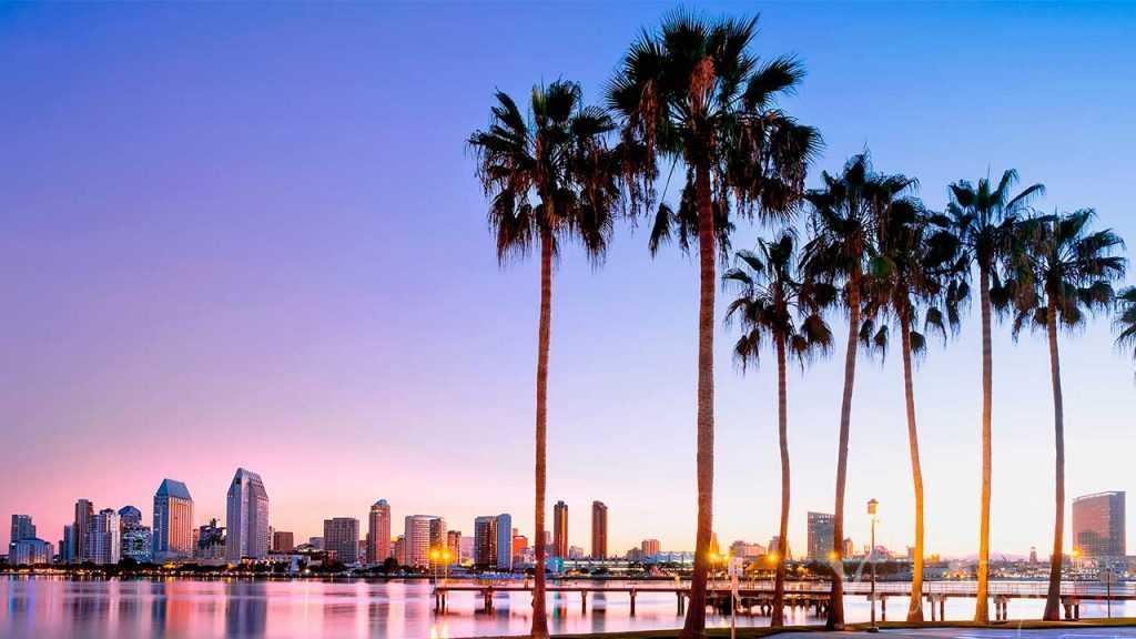 Сан-Диего (фото 2)