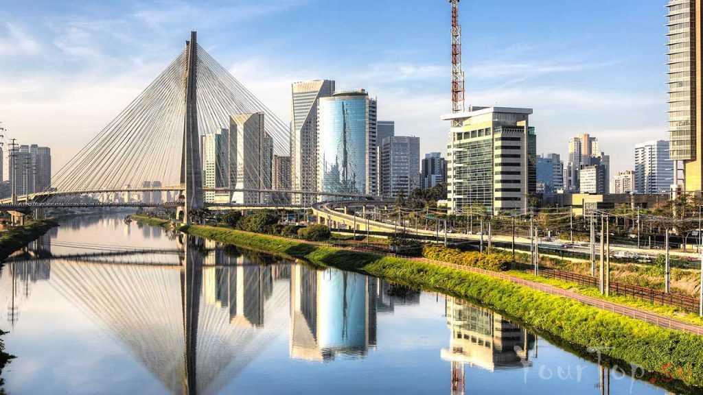 Сан-Паулу (фото 1)