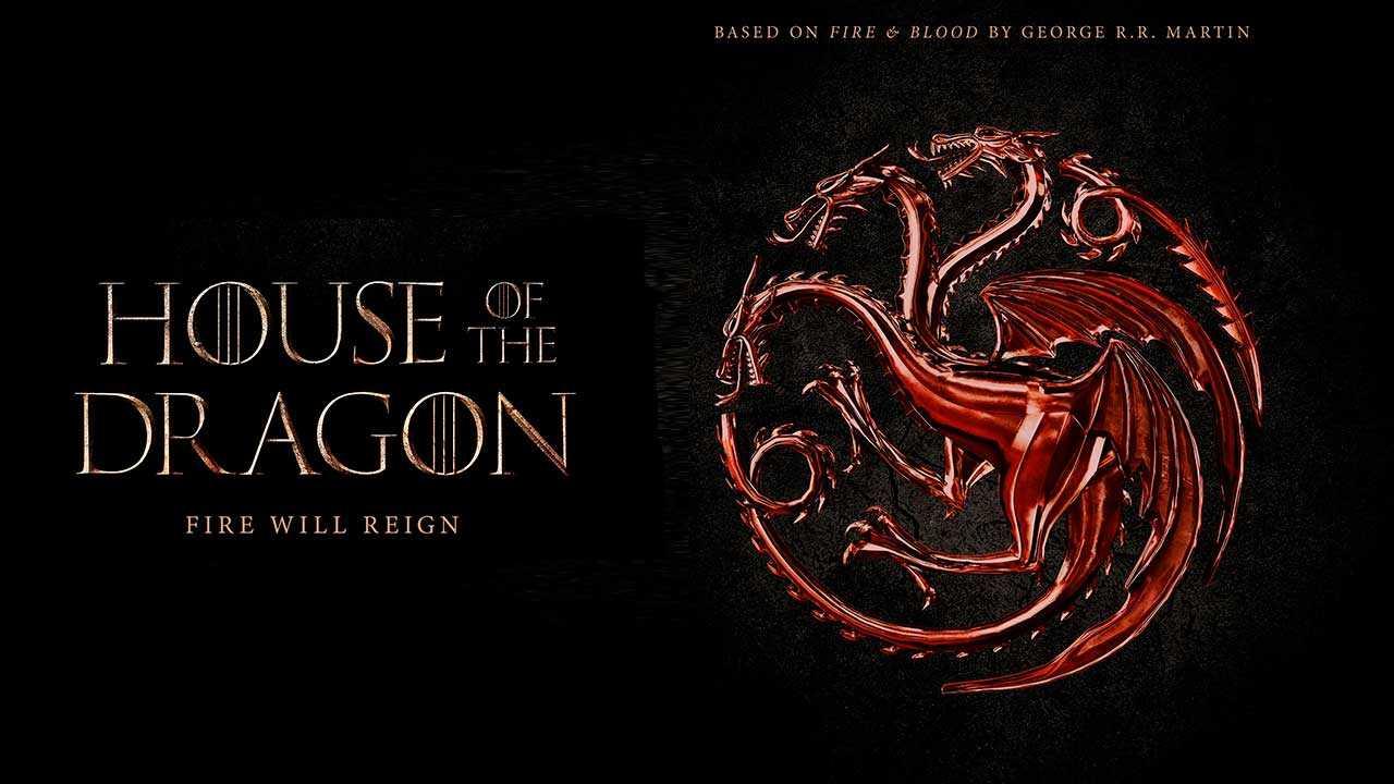 Дом дракона (House of the Dragon)