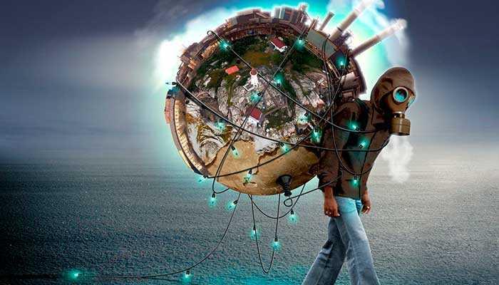 5 проблем угрожающих человечеству в будущем