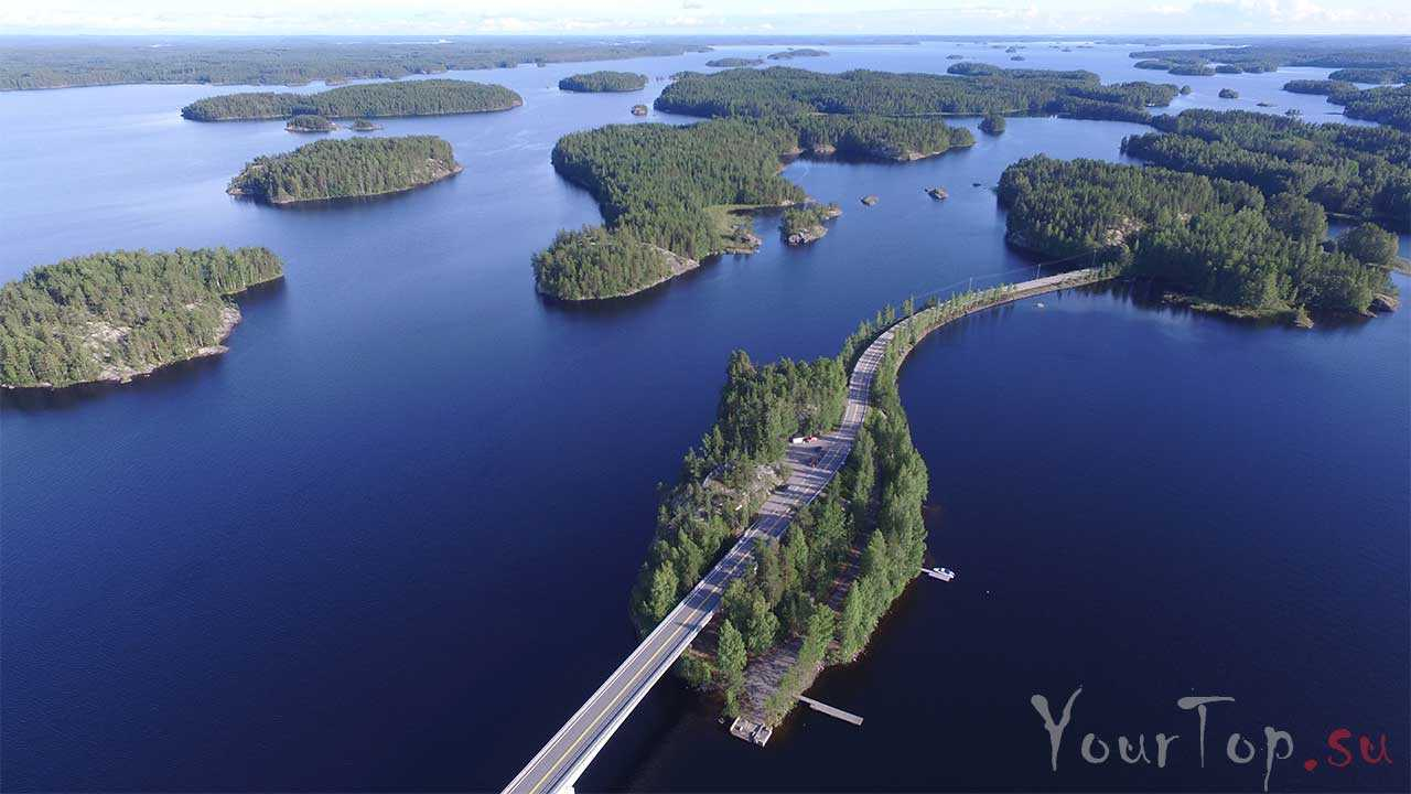 Финский Лейкленд