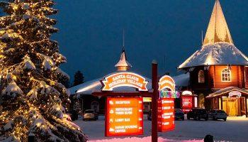 Куда съездить в Финляндии? ТОП 10 лучших мест для посещения