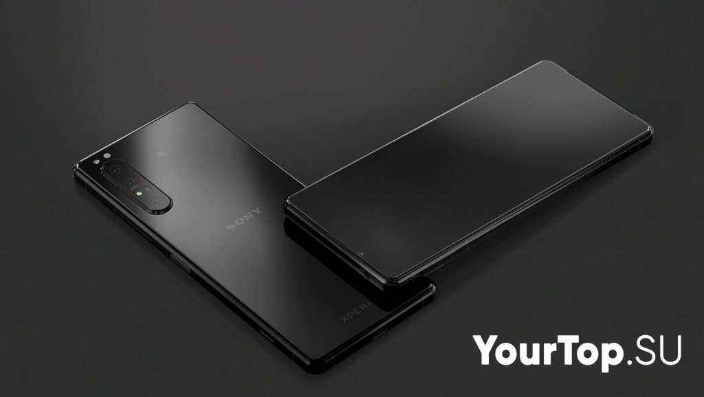Sony Xperia 1 lll